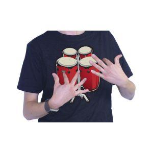 T-Shirt T-Bongo