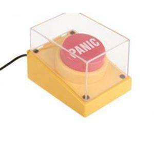 Botão de Pânico USB