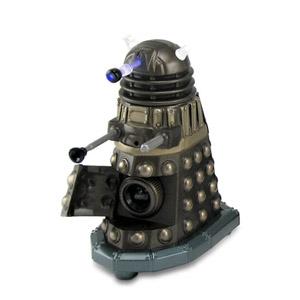 Dr. Who Dalek USB Webcam %26 Microfone (Entrega em 24h)