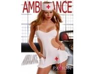Enfermeira Branco