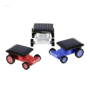 Carros Solares - 3 unidades | Entregas em 24h | Aproveite Já!