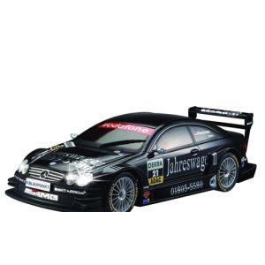 Mercedes CLK DTM Preto