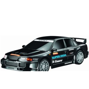 Carro Drift Preto