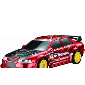 Carro Drift Vermelho