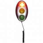 Sensor de Luz para Garagem