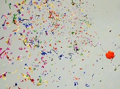 Confetes (Pack 5)
