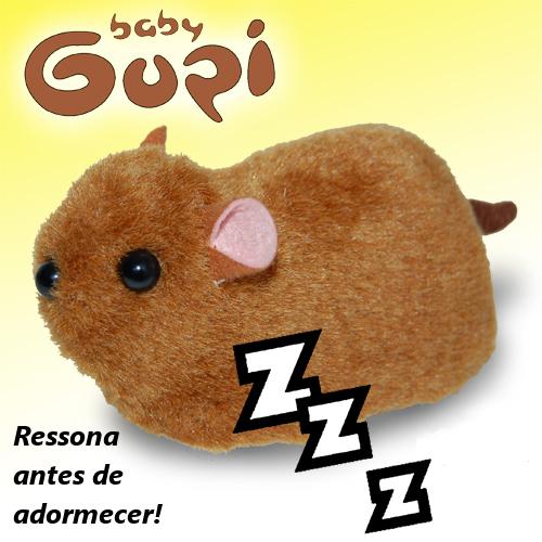 Beb� Gupi
