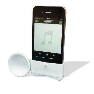Corneta para iPhone 4 (Entrega em 24h)