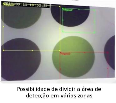 C�mara IP C/Detector Movimentos Edimax IC-3005