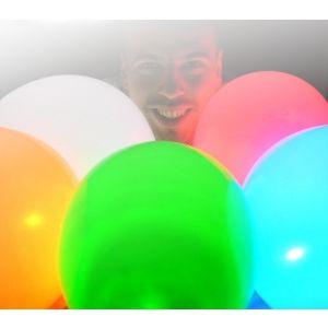 Balões Iluminados iLLoom Pack 15