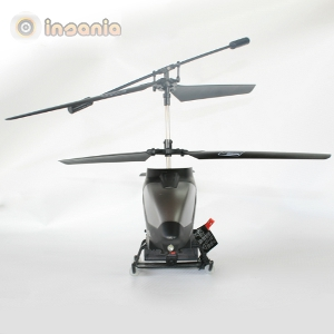 Heli 3.5 Canais C/Cmara Espio