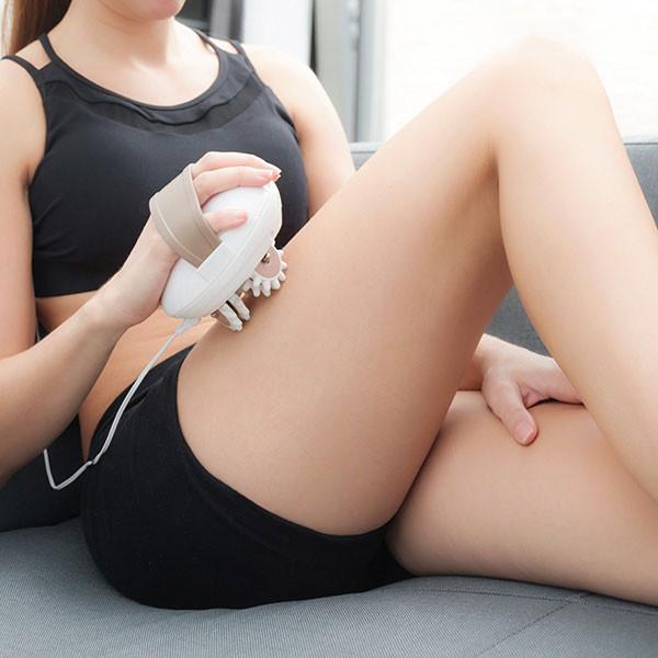 Cellu Tone - Sistema Controlo Anti-Celulite