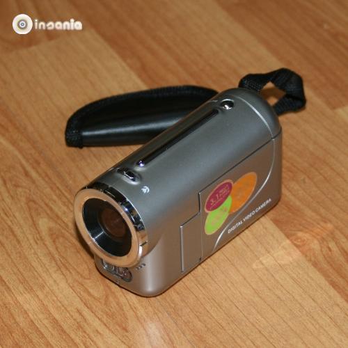 Mini C�mara de Filmar