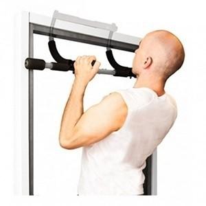 Barra de Musculação MusclesUp