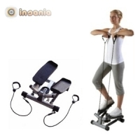 Swing Stepper Lateral com Cordas