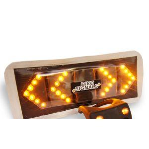 Sinalizadores LED para Bicicleta | Entregas em 24h | Aproveite Já!