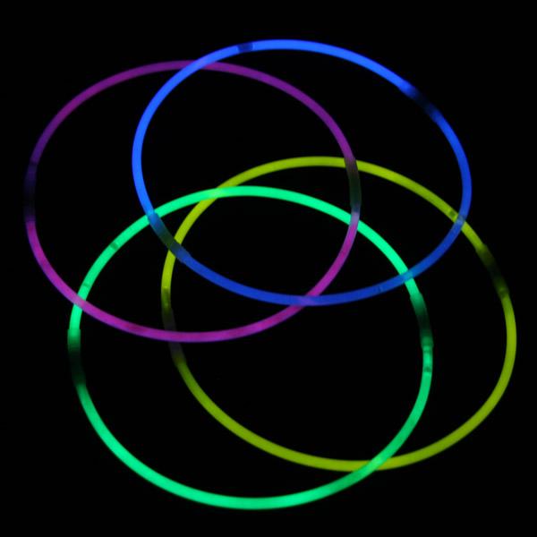 Tubos Luminosos 20 unidades