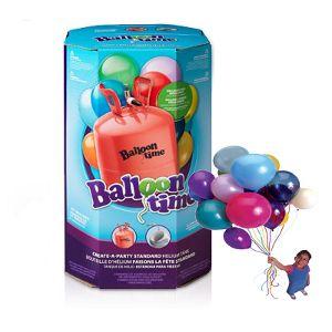 Hélio para 30 Balões (Entrega em 24h)