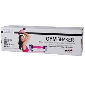 Peso Shake Gym