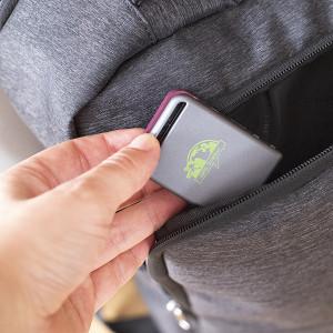 Localizador GPS Smart Tracking (Cartão SIM) (Entrega em 24h)