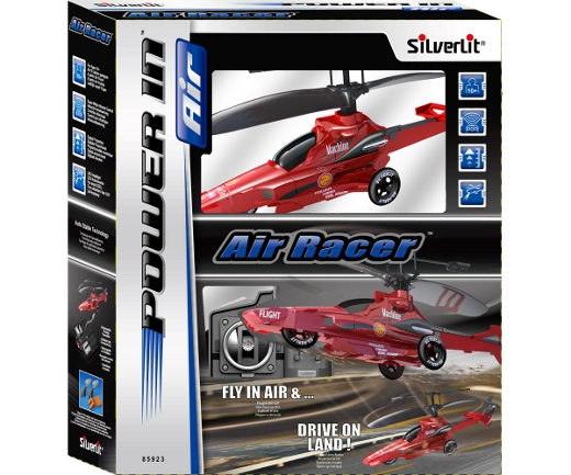 Heli Air Racer
