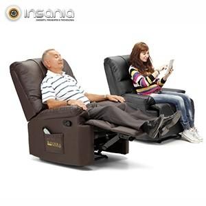 Cadeirão Poltrona de Massagem - Sente-se e relaxe!