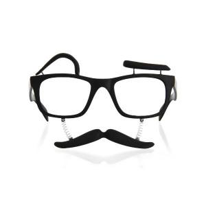 Óculos com Bigode e Sobrancelhas | Entregas em 24h | Aproveite Já!