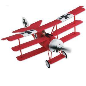 Micro Fokker DR1 | Entregas em 24h | Aproveite Já!
