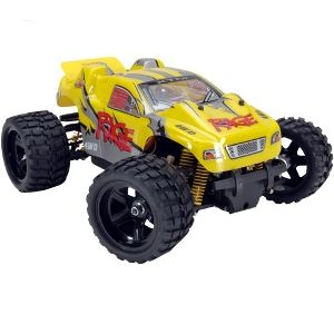 XTM Racing Rage Brushless Truck 1:18 EP 4WD EU