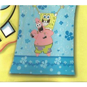 Manta Coral SpongeBob | Entregas em 24h | Aproveite Já!