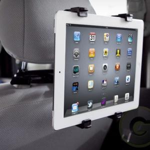 Suporte Tablets para Assento de Carro (Entrega em 24h)