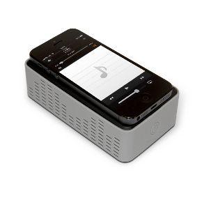 Coluna Touch Speaker Sem Fios