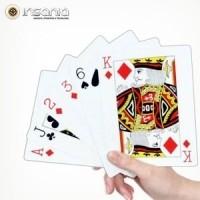 baralho de cartas, cartas, cartas gigantes, poker, poquer, Em Familia, En Familia, Piquenique, F�rias P�scoa