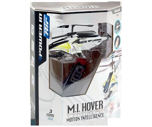 Heli M. I. Hover