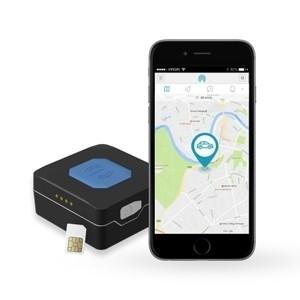 Localizador GPS/GSM GH4000 (Entrega em 24h)
