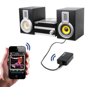Recetor Bluetooth AirJack (Entrega em 24h)