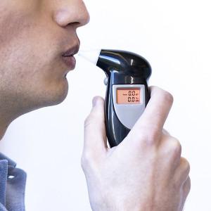 Teste de Álcool Digital 2 (Entrega em 24h)