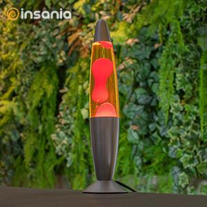 Lâmpada de Lava Magma - Para uma iluminação alegre!
