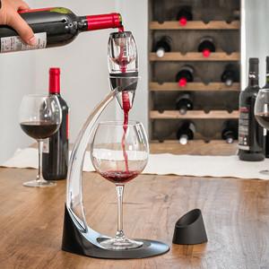 Decantador de Vinho Profissional Sommelier