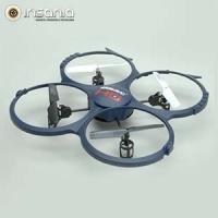 Drones, Drone, Quadrotor, Quadrotores, Quadcopter, Quadcopteres, R/C, RC, Para ele, Novidades Microvoadores 0914, Para menino, Para rapaz, Pai Tem Tudo, Para as F�rias