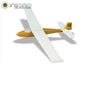 Kit West Wings Swallow Glider
