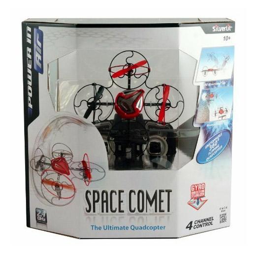 Space Comet