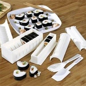 Moldes para Sushi (Entrega em 24h)