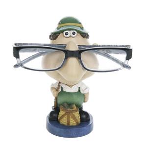 Porta-óculos Pescador (Entrega em 24h)