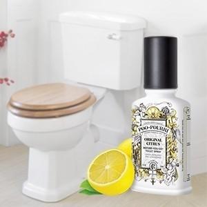 Perfume WC Poo-Pourri Citrus Original 118 ml (Entrega em 24h)