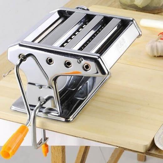 M quina de hacer pasta insania - Maquina para hacer pastas caseras ...