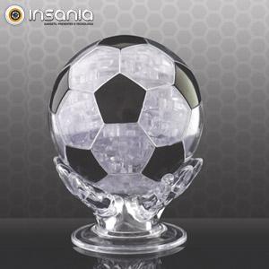 Puzzle Futebol 76 Peças - Para os fãs da bola!