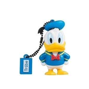 Tribe Pen Drive Disney Donald Duck 16GB (Entrega em 24h)