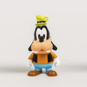Tribe Pen Drive Disney Pateta 8GB (Entrega em 24h)