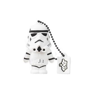 Tribe Pen Drive Star Wars Stormtrooper  8GB (Entrega em 24h)